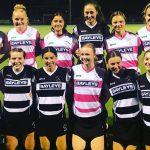WPHC 2017 Senior Ladies Teams